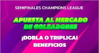 Mondobets champions triplica ganancias 4-5 mayo 2021