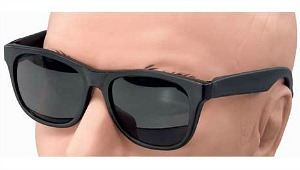 80s Ray-Ban Blues Brothers Sunglasses
