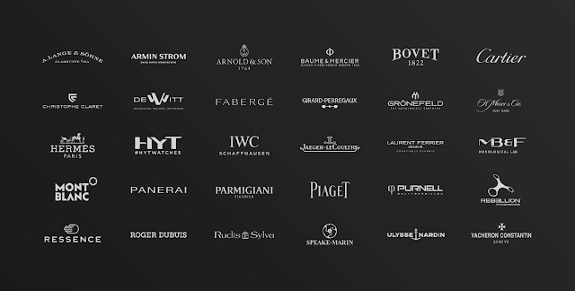 Watches & Wonders 2020: 30 exhibiting brands
