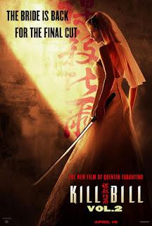 Kill Bill, la venganza: Volumen II<br><span class='font12 dBlock'><i>(Kill Bill: Vol. 2)</i></span>