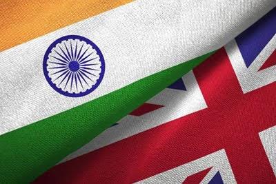 UK india