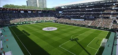 PES 2021 Stadium Providence Park