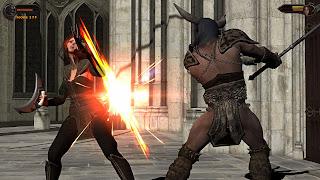 Steel Rivals (PC)