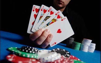 Cara Kerja Mesin Poker Online, Rahasia Sistem!