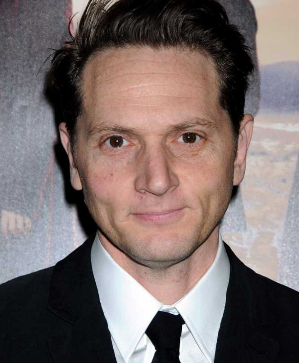 Willian Winchester (Matt Ross)