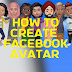 Create Your Avatar Using Facebook Messenger - A Step By Step Guide