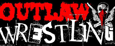 Results from the very FIRST Outlaw Wrestling show.
