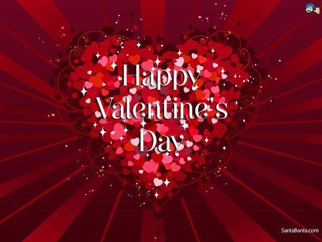 Happy Valentines Day USA Wallpapers Images Greetings 2017
