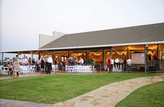 Rustic Wedding Venues In Dfw Big Sky Event Hall Dfw