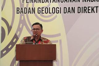 Keren, Supendi Bicara Energi Wakili Kabupaten/Kota di Indonesia