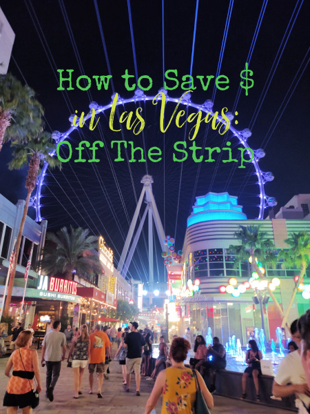 Believe it or not, there are quite a few things that are absolutely free - or really cheap - to do in Las Vegas, especially off The Strip.