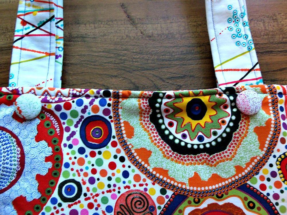 Tote Bag DIY Tutorial
