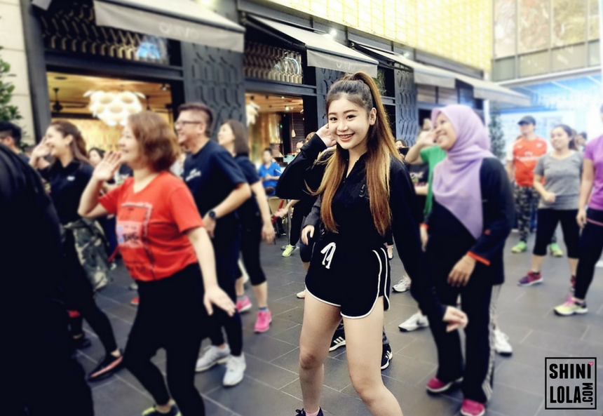WATSONS MALAYSIA RETURNS WITH LARGEST ZUMBA EVENT