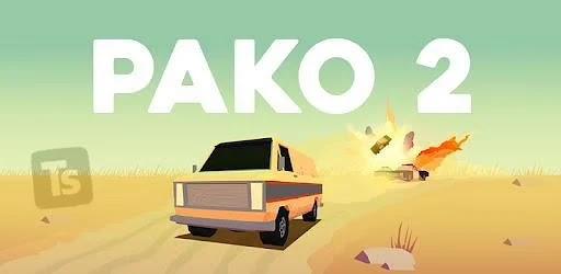 تحميل لعبة PAKO 2