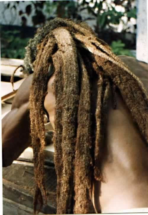Les dreadlocks