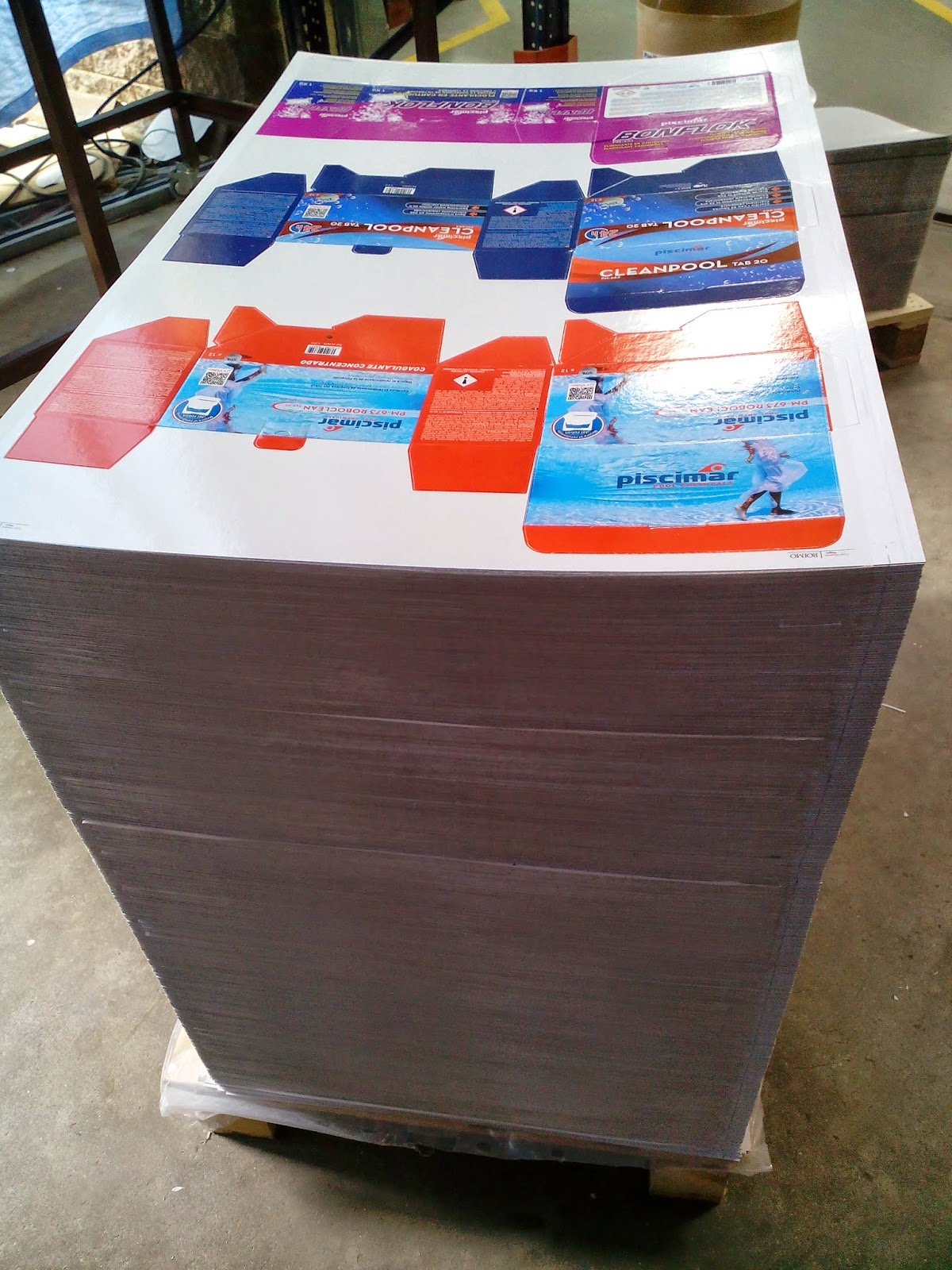 cajas cartón personalizadas