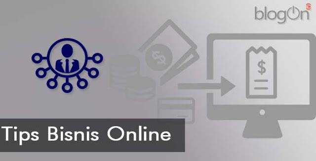 Tips Untung 5 Sampai 10 Juta Perbulan di Bisnis Online dengan Modal Kecil