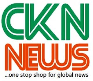 CKN News Newspaper Headlines...Sunday 21st January 2018