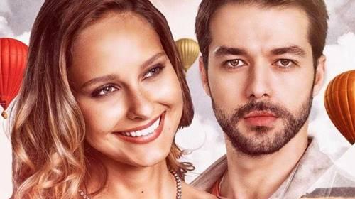 Maria Ile Mustafa Cast