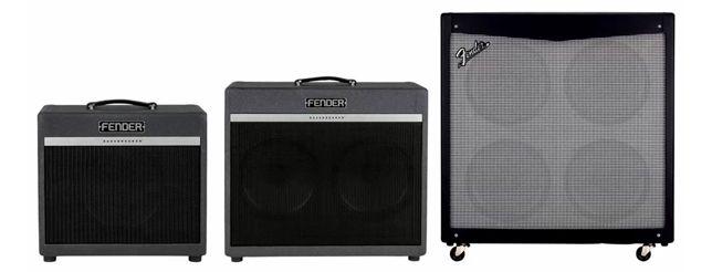 Diferentes Tamaños de las Pantallas para Amplificador de Guitarra Eléctrica