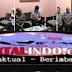 Jalin Keharmonisan, Polsek Kembangan Sambangi Ketua MUI Kecamatan Kembangan