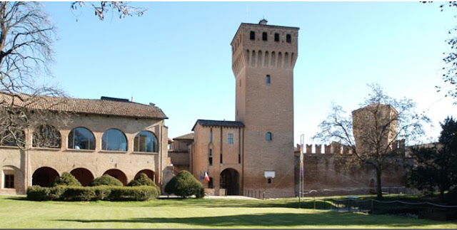Parcheggi Modena