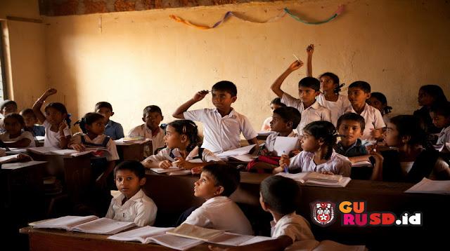 5 Langkah Pembelajaran Menyenangkan didalam Kelas