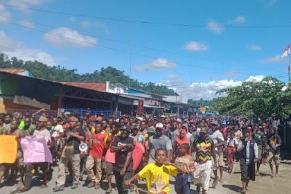 Jika Diabaikan, Papua Akan Dapat Perhatian Dari Negara Lain