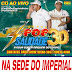CD AO VIVO POP SAUDADE 3D - NA SEDE DO IMPERIAL NO JURUNAS  04-03-2019 DJ PAULINHO BOY