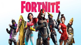 Fortnite generated $ 9 billion in revenue for Epic in the first two years