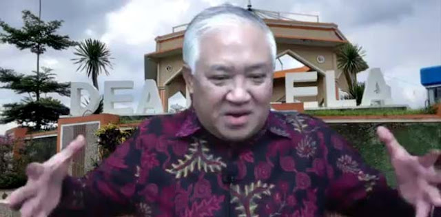 Din Syamsuddin: Pancasila Sudah Final, Jangan Diotak-atik Lagi!