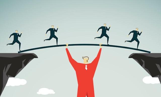 كيف تكون قائدًا ملهما ومؤثرا