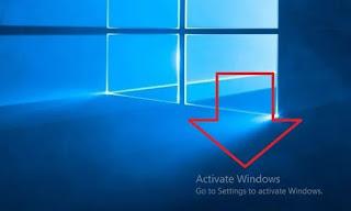 Activer Windows10