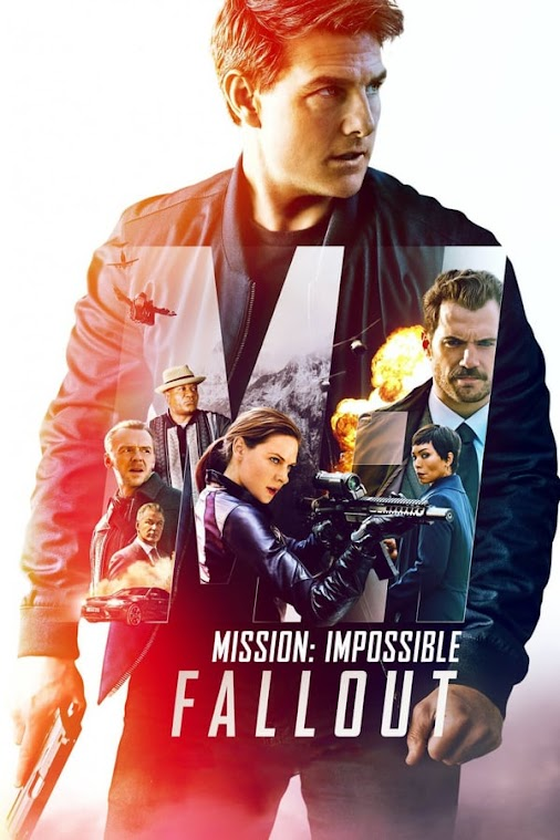 Watch Mission: Impossible - Fallout (2018) Full Movie Download #missionimpossiblefallout #SkyScraper...
