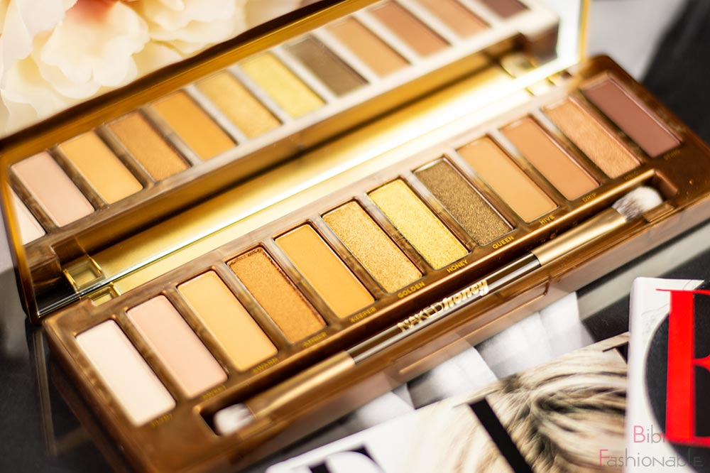 Urban-Decay-Naked-Honey-offen