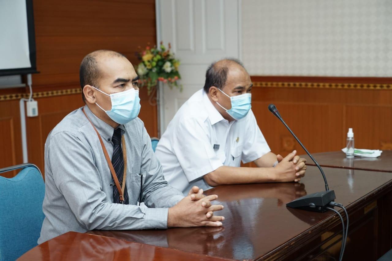 Pemko Tebingtinggi Kerja Sama Dengan RS Adam Malik Untuk Meningkatkan Pelayanan Penunjang Medis dan Non Medis