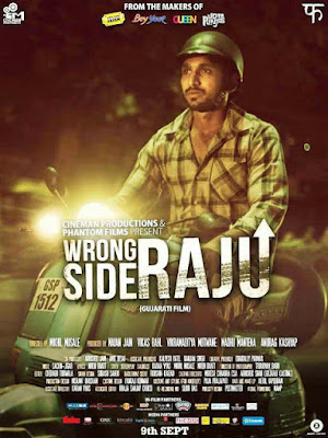 Wrong Side Raju 2016 480p HD 300MB Movie Download