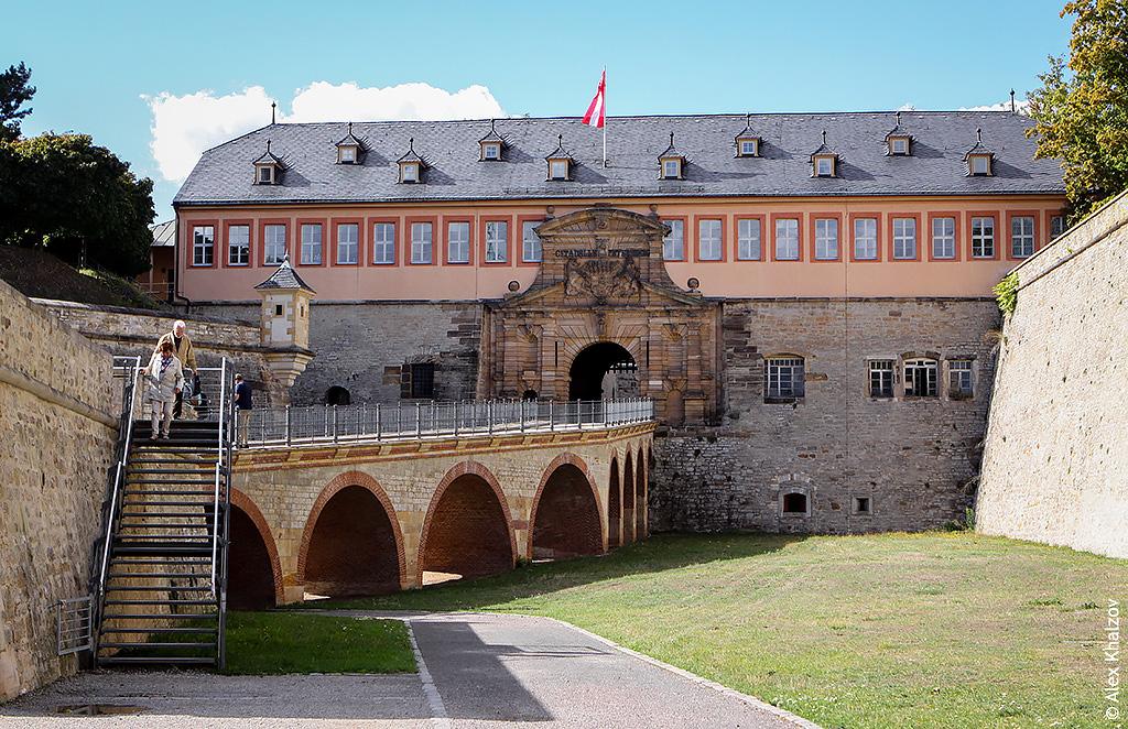 Эрфурт
