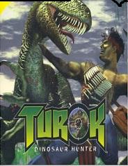 Turok Dinosaur Hunter  Pc Game Free Download Full Version