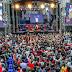 Sob chuva, Festival Lula Livre reúne milhares em São Paulo