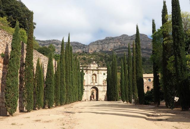priorat, catalonië, hotel, terra dominicata,wijnen priorat, gastronomie priorat,