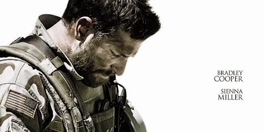 American Sniper - A Review (a Veteran's perspective)