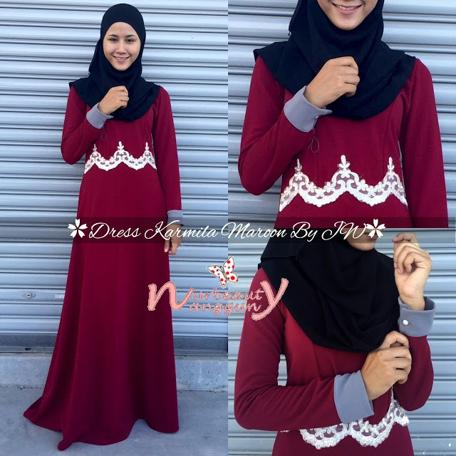DRESS KARMILA