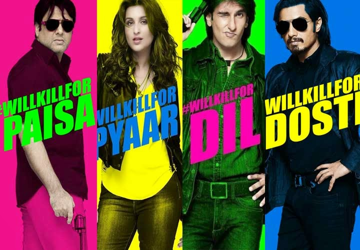 Kill dil movie free download in hindi mp4 download by paucticolin.