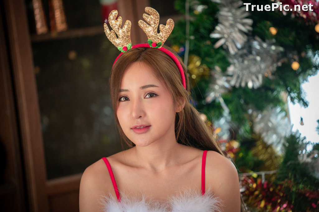 Image Thailand Model - Thanyarat Charoenpornkittada (Feary) - Beautiful Picture 2021 Collection - TruePic.net - Picture-100