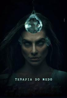 Terapia do Medo [2021] [CUSTOM HD] [DVDR] [NTSC] [Latino]