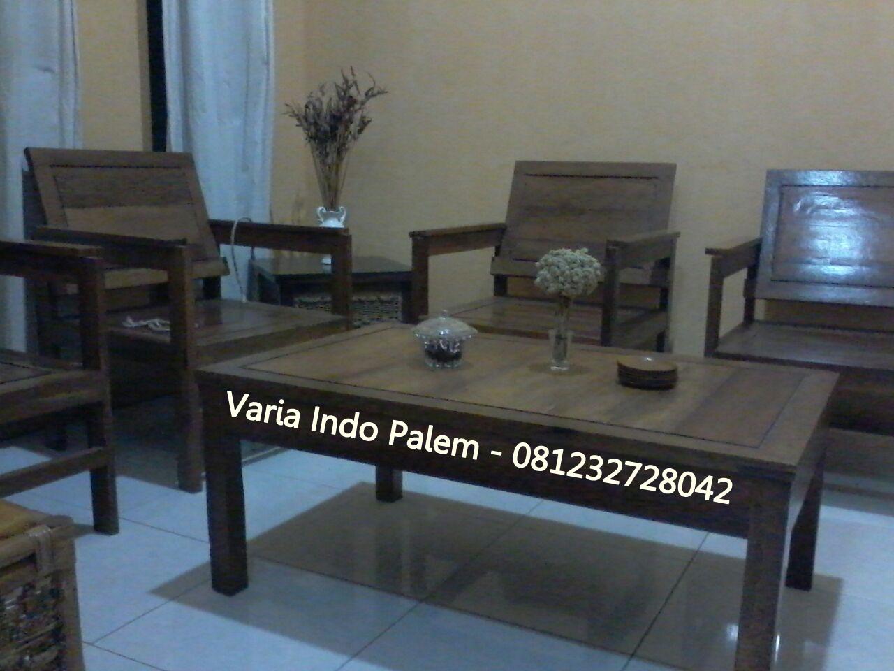 Produsen Furniture Mebel Kayu Kelapa Supplier Jual