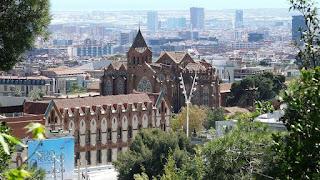 Monasterio de Valldonzella (Barcelona)