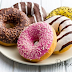 Receita de Donuts americano