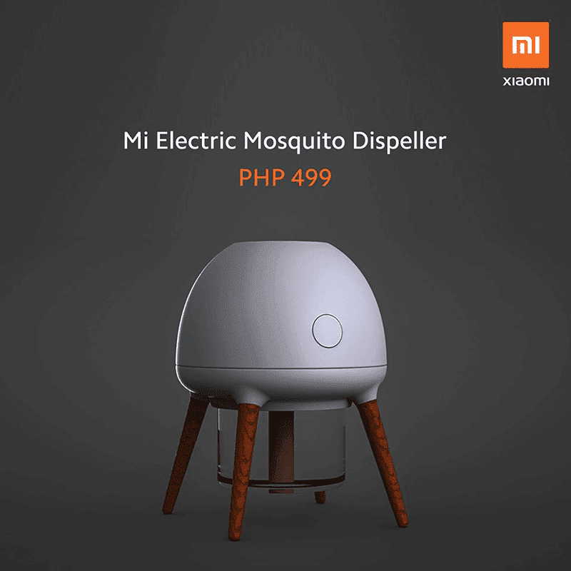 Mi Electric Mosquito Dispeller